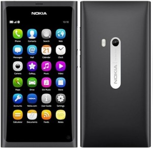 Nokia N9 16GB Black