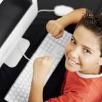 Datorgalds bērnam