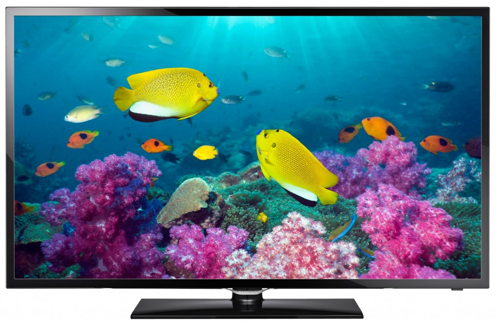 Led televizori SAMSUNG UE-46F5300AWXXH