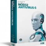 Eset NOD32® Antivirus 6