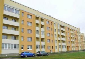 energoefektīva māja