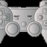 spēļu konsole