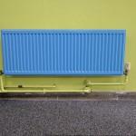 radiatori un boileri majai