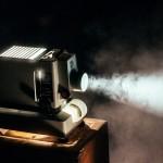 Benq projektori