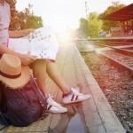 ceļošana uzlabo veselību