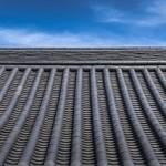dakstiņu jumta segums