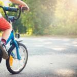 bērnu velosipēds