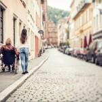 invalīdu ratiņi